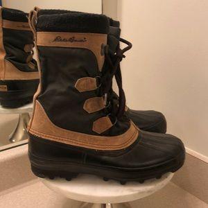 Eddie Bauer Sorel Boots